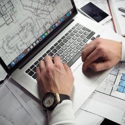Production Facility Blueprints